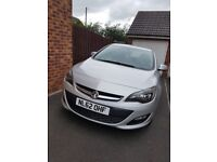 Astra Active 1.4