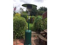 Patio Heater . SOLD