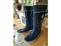 Crewsaver Wellies
