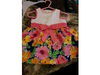 baby dress 0 to 3