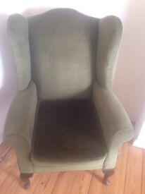Parker Knowle original chair £120 Ono