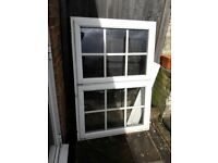 Used window - 96cm x 140cm - FREE