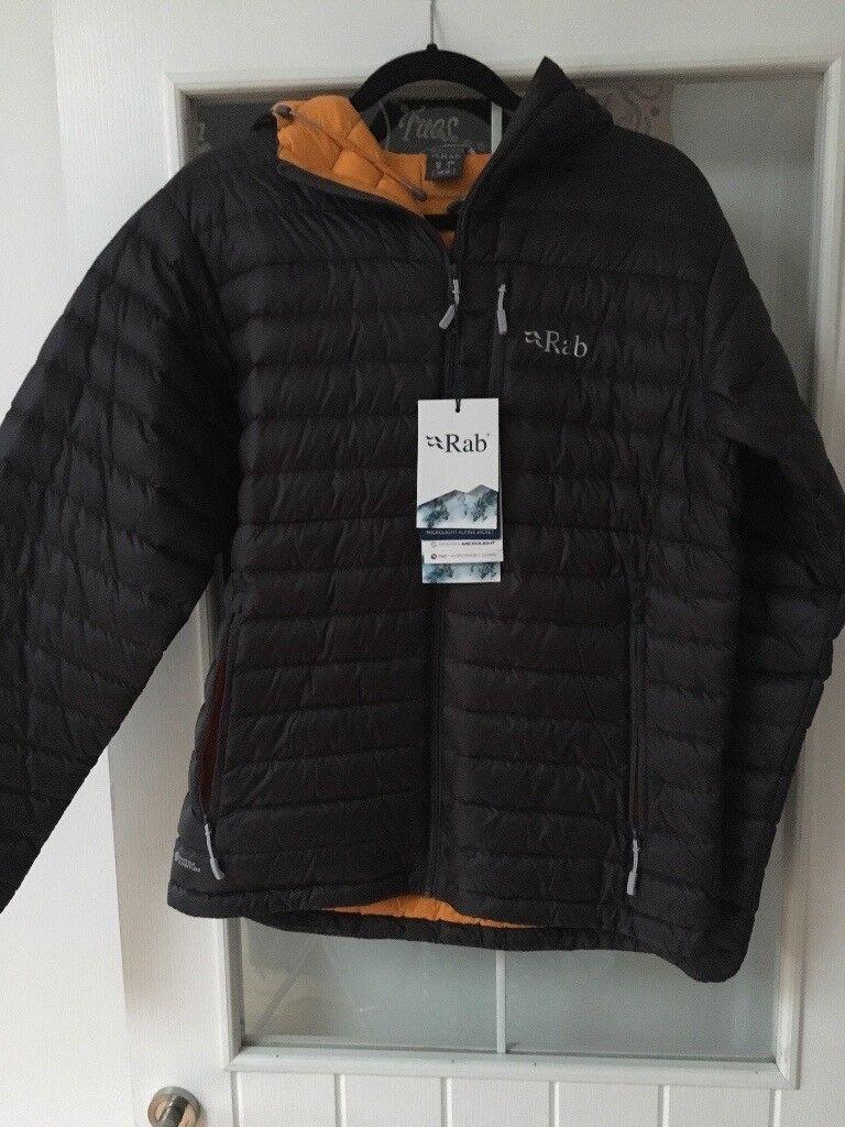 Men s Rab Microlight Alpine Jacket  e6021917b743