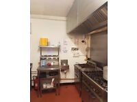 Restautant and Kitchen To Rent in Local Pub