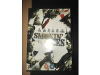 SMOKIN ACES DVD MUST SEE UN OPENED