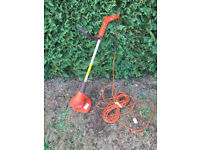 Flymo electric strimmer for sale