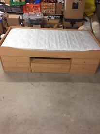 Ashford cabin bed