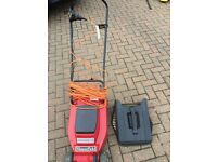 Mountfield Princess 14 Electric Lawn Mower