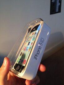 iPhone 5C 16GB Unlocked
