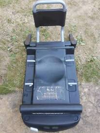 Silver Cross Isofix Base