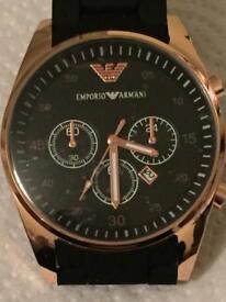Armani Emporio Men's Watch £40