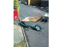 Wheelbarrows for sale