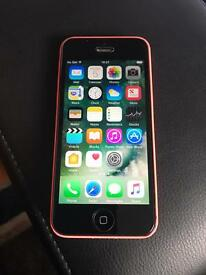 iPhone 5c 16gb On EE reduced for Christmas