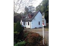 Detached 4 bedroom house for sale in Galcantray, Cawdor