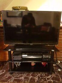 TV 3D LED 40 inch