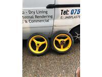 Zx9r wheels