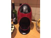 Nescafe Dulce Gusto Coffe Machine for sale