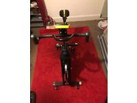 Body max exercise bike brand new