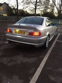 BMW 330 CI M Sports Package II with Full service History BMW