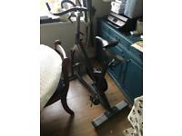 Precor USA Professional exercise bike