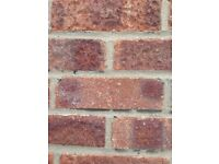 WANTED TUDOR BRICKS,LONDON BRICK COMPANY
