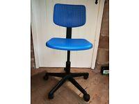 Ikea Alrik Office Desk Chair as new