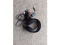 Ps3/Xbox 360/PC Gloteck EX-05 Headset