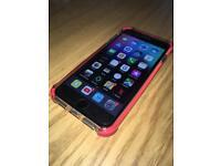 iPhone 8 plus on 02