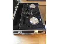 Pioneer XDJ R1 Controller CDJ USB / CD PLAYER