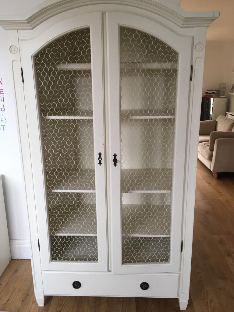 Armoire Wardrobe Display cabinet
