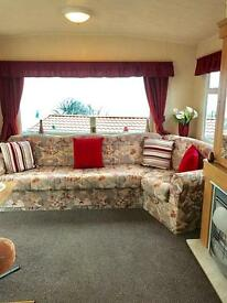 🎉🌟STATIC CARAVAN FOR SALE AT WEMYSS BAY INVERCLYDE🌟🎉