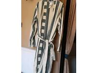 Gents dressing gown