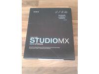 Macromedia Studio MX + 2004 Upgrade