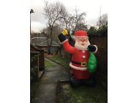 Santa bargain