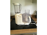Kenwood Food Processor