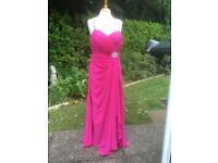 Tiffanys Serenade Tia Dress size 16