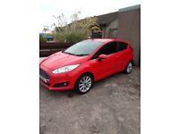 Ford Fiesta Zetec 1.0Ecotec 2013 SPARES/REPAIR