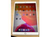 APPLE IPAD PRO 128GB 12.9INCH WIFI - great condition with charger can deliver