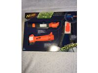 Nerf N-Strike Modulus Long-range Upgrade Kit