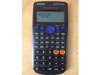 Casio Calculator FX-8GT PLUS