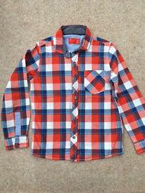 Boys Smart Shirt Next