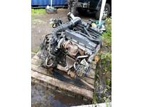 Ford Transit Engine and Transmission