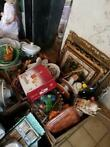 Lot brocante faire offre