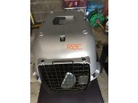 RAC large dog carrier