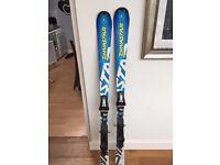 Race skis 145