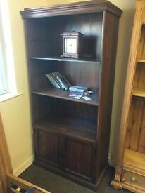 Bookcase / cabinet * free furniture delivery*