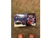 PS4 vr virtual reality brand new
