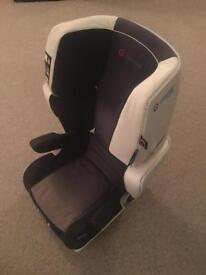 Concord Transformer XT Isofix Hydraulic Car Seat