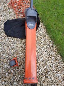 Flymo Leaf Blower / Vacuum