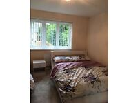 Furnished Ensuite Double Bedroom to Rent Near Maidstone NHS Hospital
